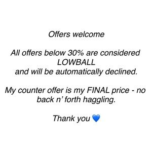 Other - Not for sale